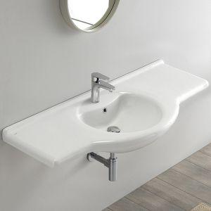 Nil 105 Washbasin