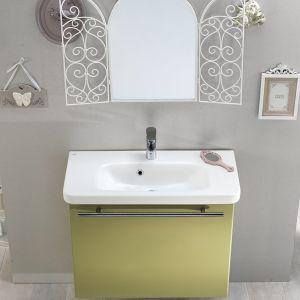 Мивка за баня Noura 80
