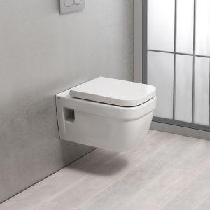 Окачена тоалетна Noura