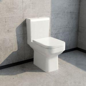 Noura Close Coupled Toilet