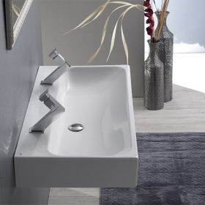 Мивка за баня Pinto 100