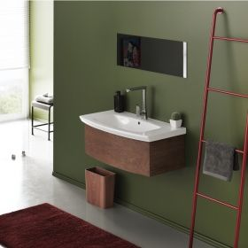 Plus 90 Washbasin