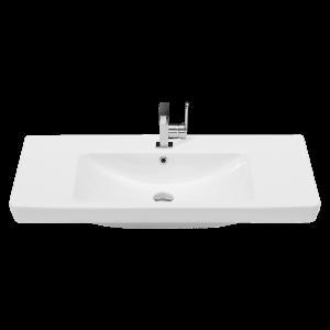 Мивка за баня Porto D 95