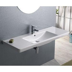 Мивка за баня Porto D 125