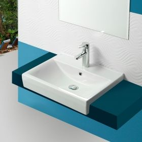 Riva B 55 Washbasin
