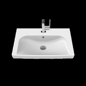 Мивка за баня Roma 65