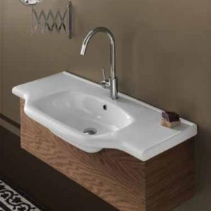 New Classic 80 Yeni Klasik Washbasin