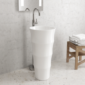 Elysee Freestanding Washbasin