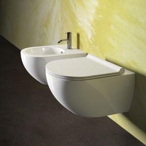 Wall mounted WC Sfera