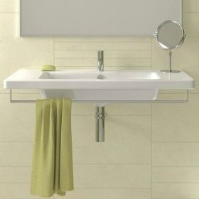 New Light 80 Washbasin