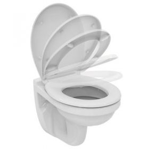 Окачена тоалетна Seva Fresh