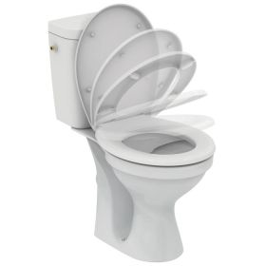 WC Set Seva Fresh Soft-Close