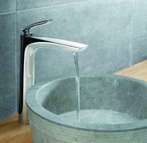Смесител за мивка Balance висок
