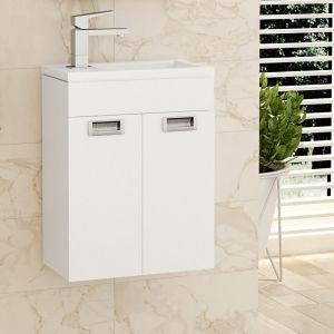 Малък шкаф за баня/тоалетна Mino 40