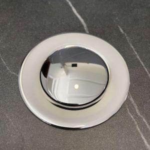 Small клик-сифон за мивка