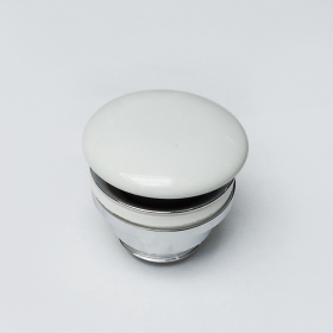 Клик-сифон с керамична капачка
