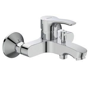 VIDIMA SEVA S смесител за душ/вана с чучур