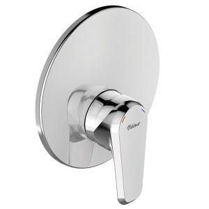 VIDIMA SEVA L смесител за вграждане за душ
