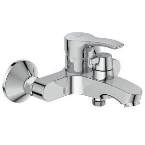 VIDIMA SEVA S смесител за душ/вана ръчен превключвател
