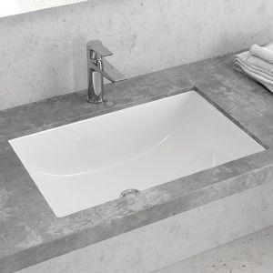 KARAG мивка под плот LT 6008