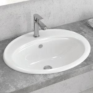KARAG мивка върху плот LT 6002