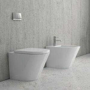 KARAG SORRENTO стояща тоалетна