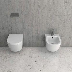 KARAG SORRENTO окачена тоалетна