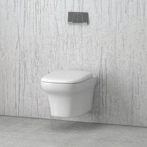KARAG GRACE окачена тоалетна