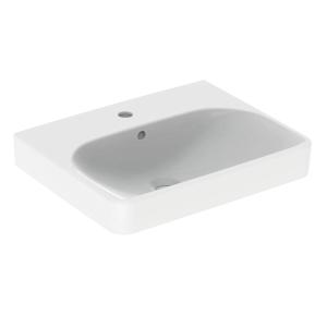 GEBERIT SMYLE SQUARE 55 ПРОМО комплект шкаф с мивка за баня