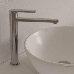 KARAG PEARL висок смесител за мивка