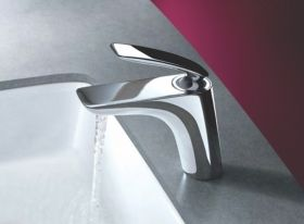 Single Lever Basin Mixer Balance