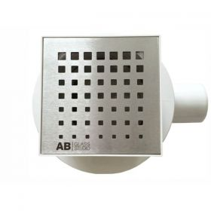 Точков сифон за баня Plaza