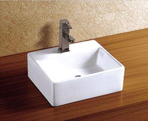 Мини мивка върху плот