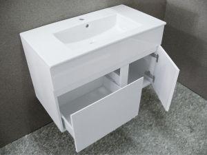 Шкаф с мивка Kara