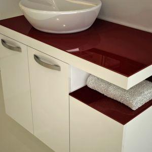 шкаф за баня с мивка Testa