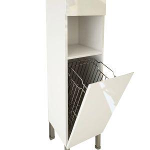 PVC шкаф с мивка Vita