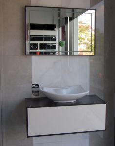 Мебел за баня Modena