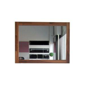 Framed LED Mirror Modena
