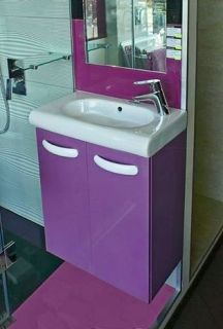 Шкаф с мивка Elea