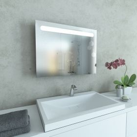 Framed LED Mirror ABL-002H