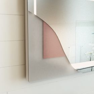 LED огледало ABL-015Q