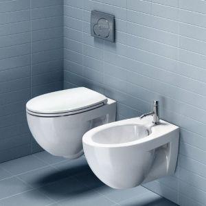 Wall mounted WC Proiezioni