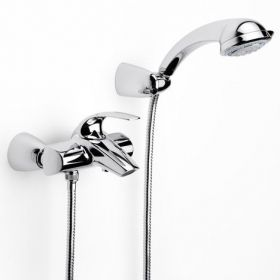 Shower Mixer Tap М2