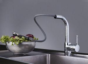 Смесител за кухня Ares K 939