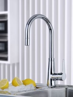 Kitchen Mixer Tap Ares K 938