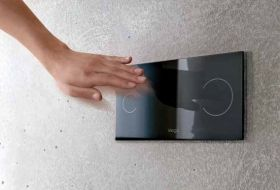 Бутон-активатор Visign for Style 100