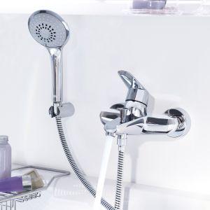 Смесител за вана/душ Eurodisc Cosmopolitan с ръчен душ