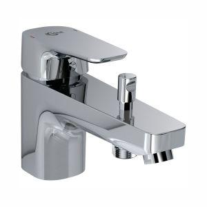 Смесител за вана/душ Ceraplan III