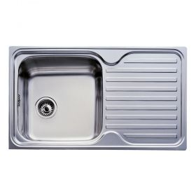 Kitchen Sink Super Bowl 1C 1E