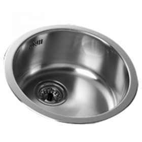 Round Kitchen Sink ERC